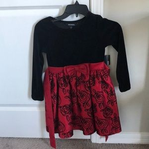 Other - Girls Holiday dress